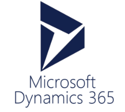 MS Dynamics 365 logo