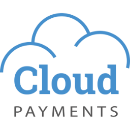 CloudPayments logo