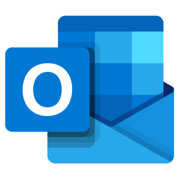 Office 365 Outlook logo