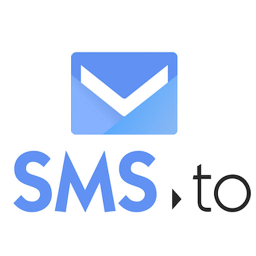 SMS.to лого